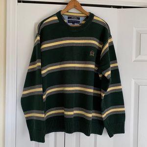 Men's  Crewneck Sweater